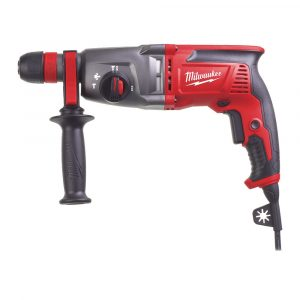 26mm, 2kg, 3-Mode Combi Hammer